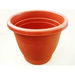 48 Units of FLOWER VASE 240X150MM - Garden Planters and Pots