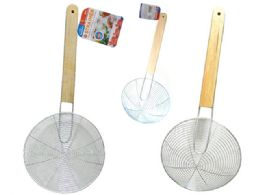 48 Units of Ladle Strainer - Strainers & Funnels