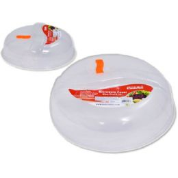 72 Units of Microwave Cover - Microwave Items