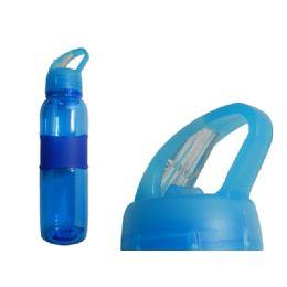 48 Units of Water Bottle W/ Sleeve - Drinking Water Bottle
