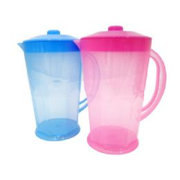 24 Units of Water Pitcher - Drinking Water Bottle