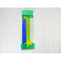 144 Units of Wrap Holo 3x70x50cm 3 Sh/bag - Gift Wrap