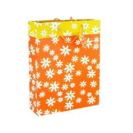 "144 Units of BAG CUFF PAPER 13X18X4"" - Gift Bags Everyday"