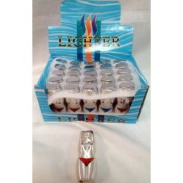 50 Units of Wholesale Bulk - Lighters