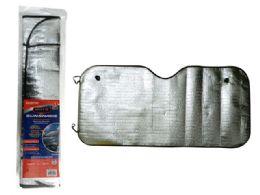 "60 Units of Car & Auto Sunshade, 24""X51"" - AUTO SUNSHADES/MATS"