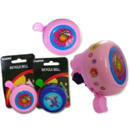 96 Units of BICYCLE BELL CHILDREN - Biking