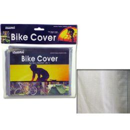 96 Units of bike cover - Biking