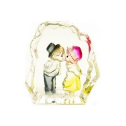 144 Units of Crystal Little Lovers - Home Decor