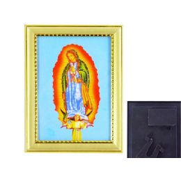 72 Units of PICTURE FRAME GUADALUPE W/LIGHT - Picture Frames