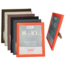 """96 Units of Photo Frame 8*10"""" 6asst - Picture Frames"""