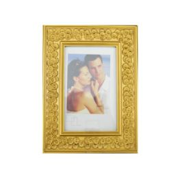 """48 Units of Pho Fr 4""""x6"""" Gold - Picture Frames"""