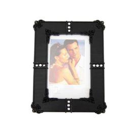 "48 Units of Photo Fr 4""x6"" Black Clr 12 Diam - Picture Frames"