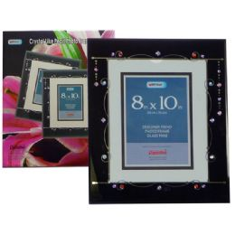 """24 Units of Photo Frame 8x10"""" Glass - Picture Frames"""