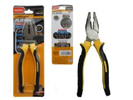 "48 Units of 8"" Linesman Pliers - Pliers"