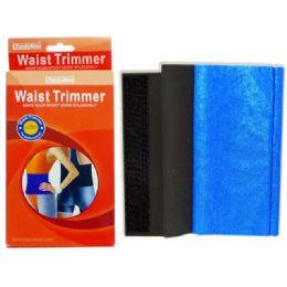 144 Units of WAIST TRIMMER 20CMX1MCLR BX. 34601, 34601A, 34612 - Womens Bras And Bra Sets