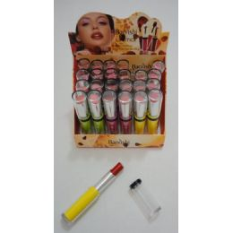 48 Units of Lip Sticks-Neon Tube - Lip Gloss