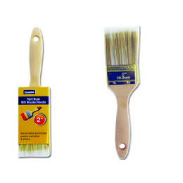 144 Units of Wood Paint Brush - Paint and Supplies