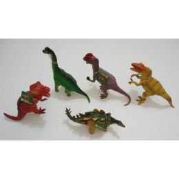 144 Units of Dinosaur with Squeaker - Toy Sets