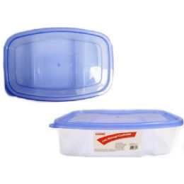 72 Units of Food Cont.rect 3 Section - Kitchen Gadgets & Tools