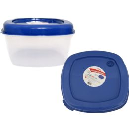 60 Units of Large Square Food Container - Food Storage Containers