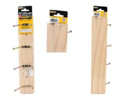 96 Units of 4 Wooden Hanger - Hangers