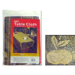 144 Units of Tablecloth Cover - Table Cloth
