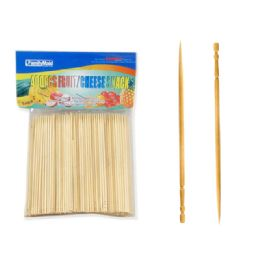 144 Units of 400 Piece Fruit And Cheese Picks - Kitchen Gadgets & Tools