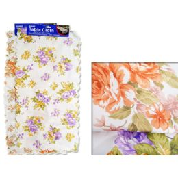 96 Units of Table Cover - Table Cloth