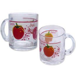 72 Units of MUG - Coffee Mugs