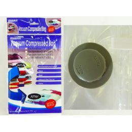96 Units of Vacuum Compress Storage - Cleaning Products