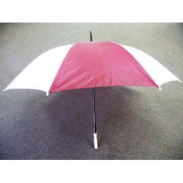 48 Units of UMBRELLA BEACH 75CM ASST COLOR - Umbrellas & Rain Gear