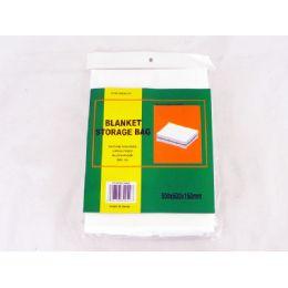 72 Units of Blanket Storage Bag - Storage Holders and Organizers