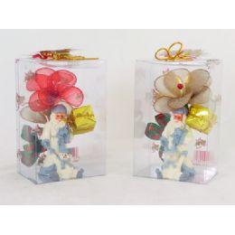 96 Units of Pr X-Mas Decor - Christmas Decorations