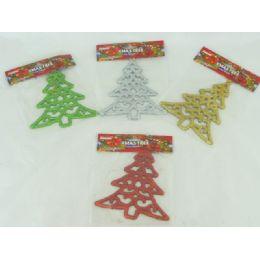 144 Units of Christmas Tree Ornament - Christmas Ornament