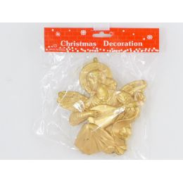 144 Units of Angle Xmas Assorted - Christmas Novelties