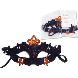 108 Units of Halloween Masquerade Mask - Costumes & Accessories