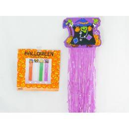 144 Units of Halloween Wind Dancer - Halloween & Thanksgiving