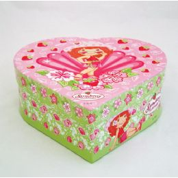 72 Units of Paper Box Heart Shape - Storage Holders and Organizers