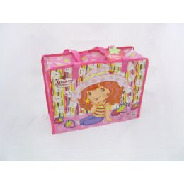 72 Units of BAG PP SHOPPING 37X15X27CM - Bags Of All Types