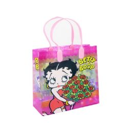 108 Units of Pe Gift Bag 19x20x8cm Medium - Gift Bags