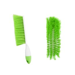 72 Units of Brush W/ Handle - Cleaning Products