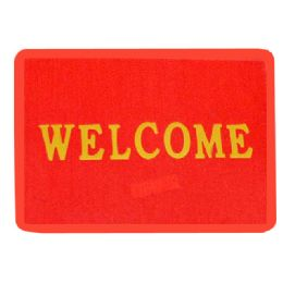 72 Units of Welcome Mat - Home Accessories