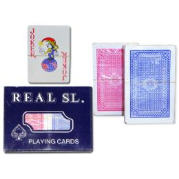 96 Units of Playing Cards 2 Set - Card Games