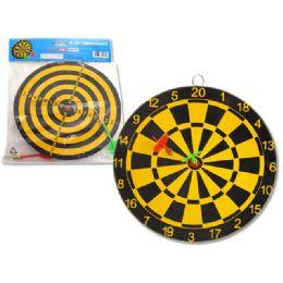 "72 Units of Dart Board+2darts 8.75"" - Darts & Archery Sets"