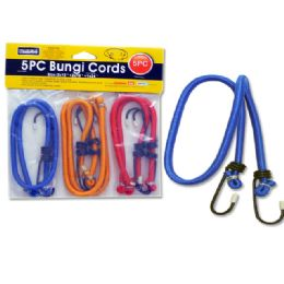 96 Units of Bungi Cords - Rope and Twine