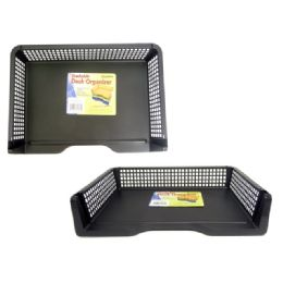 72 Units of A4 Document Tray Stackable - Storage Holders and Organizers