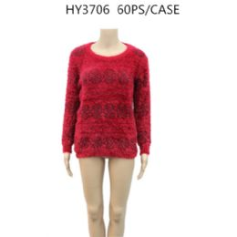 30 Units of Ladies Fashion Sweater For Winter - Womens Sweaters & Cardigan
