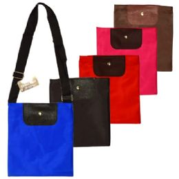 "36 Units of Fashion Shoulder Bag 10"" x 9"" - Shoulder Bags & Messenger Bags"
