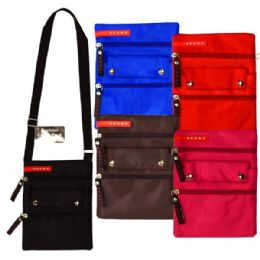36 Units of Fashion Shoulder Bag Large - Shoulder Bags & Messenger Bags
