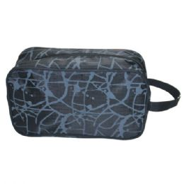 24 Units of Cosmetic Bag - Cosmetic Cases